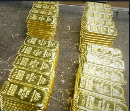 Seputar forex emas hari ini